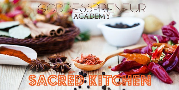 sacred kitchen 1