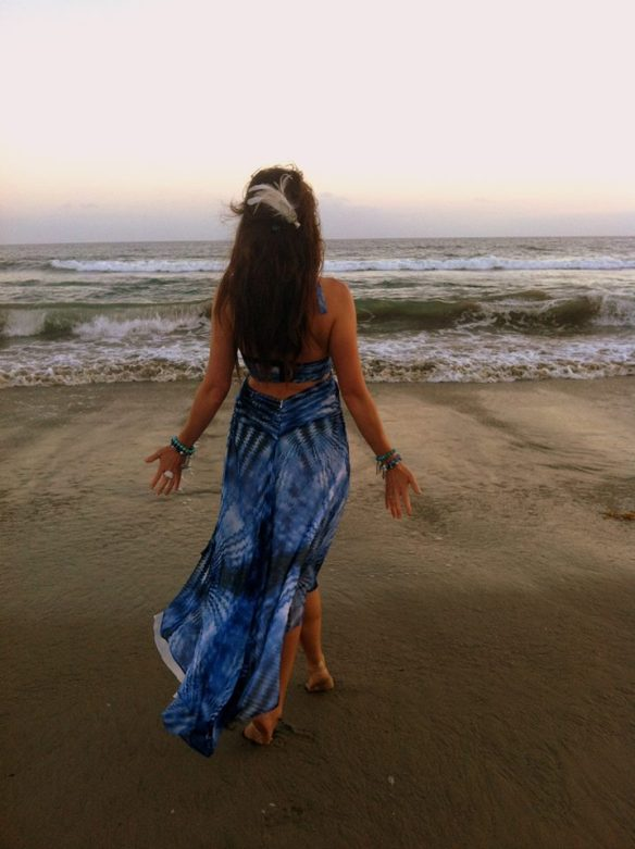 Marina Love Goddesspreneur
