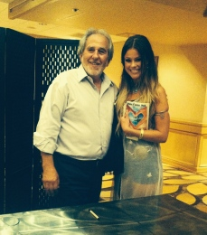 Bruce Lipton and Marina Love