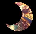 Moon Marina Love