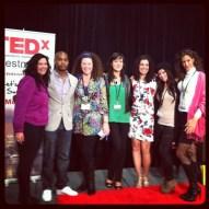 TedEx Event in Montreal