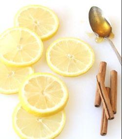 lemonhoneycinnamon